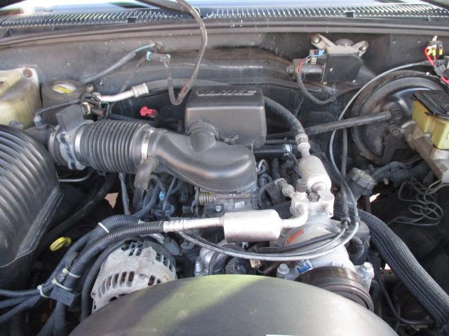 1997年 K1500