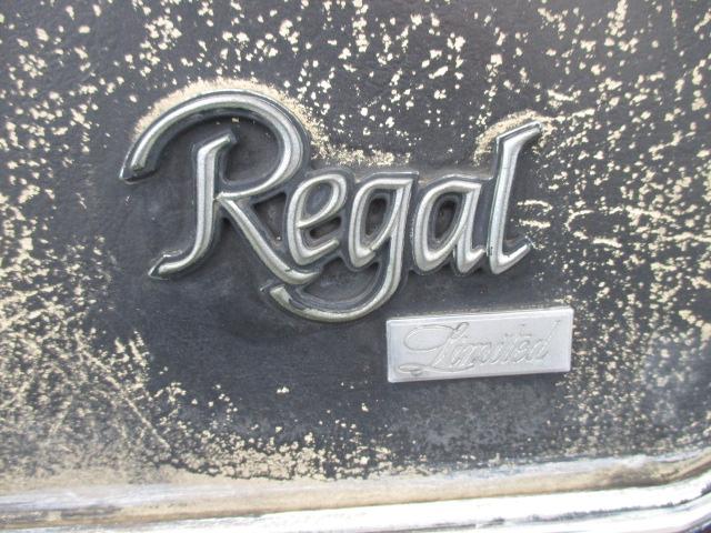 1978年 リーガルクーペ