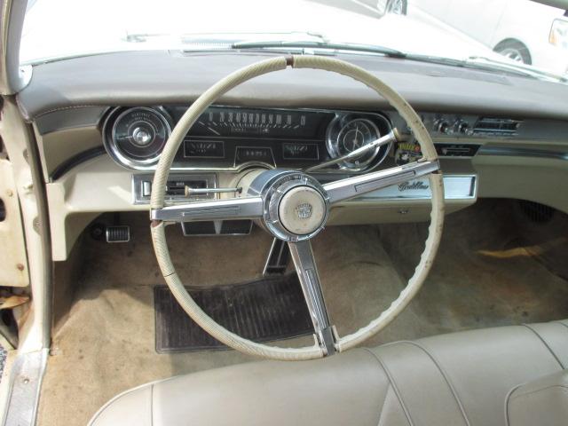1965年 キャデラック
