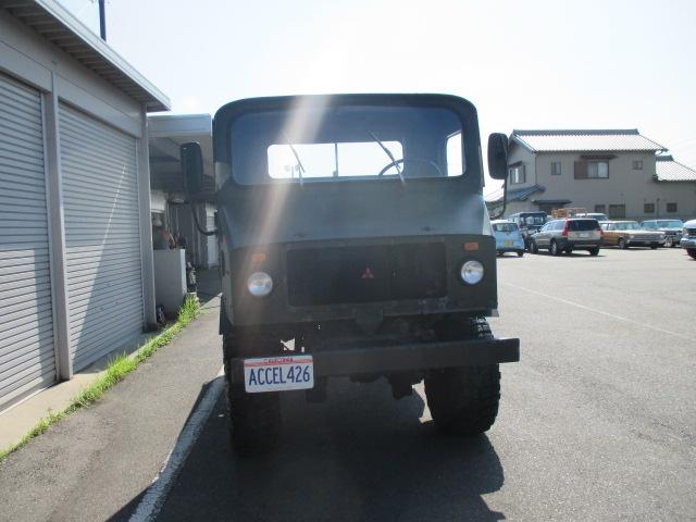 1966年 三菱トラック