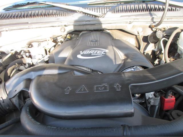 2003年 キャデラック・エスカレード
