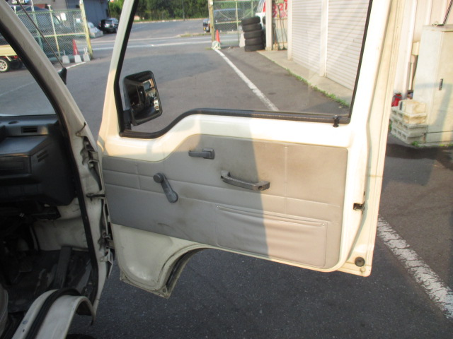 H1年 ミニキャブトラック