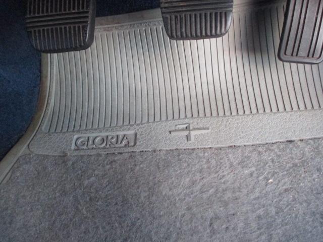 S55年 グロリアバン