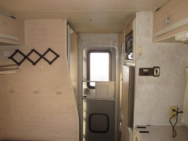H8年 ハイエーストラック