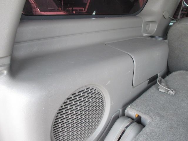 2002年 キャデラック・エスカレード