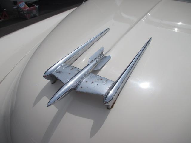 1950年 ロケット88