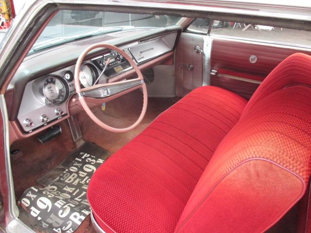 1963年 ルセーバー