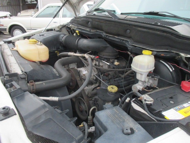 2002年 ラムトラック