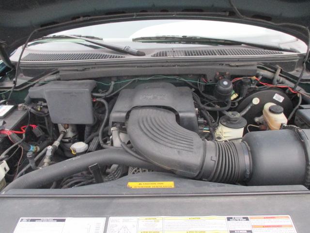 1997年 F150
