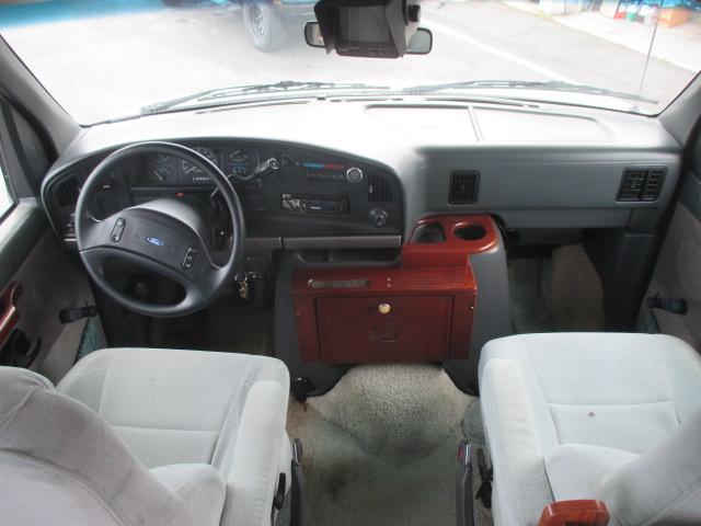 1993年 エコノラインE350