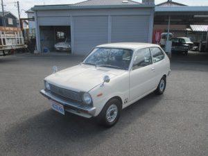 S55年 ミニカ ami55-XL
