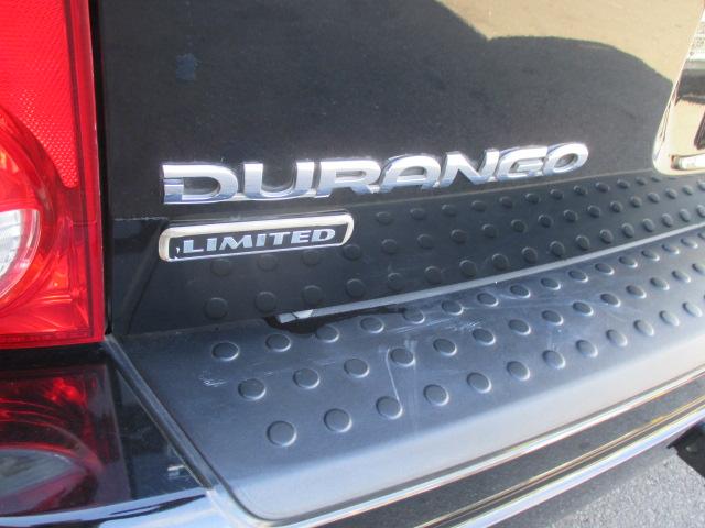 2004年 デュランゴ