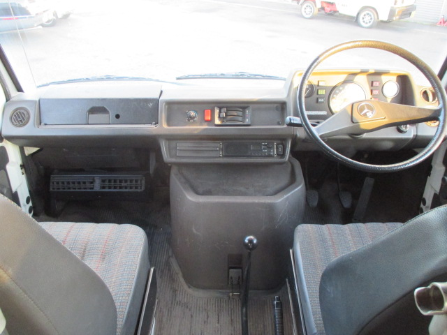 1992年 ベンツ・トランスポーター