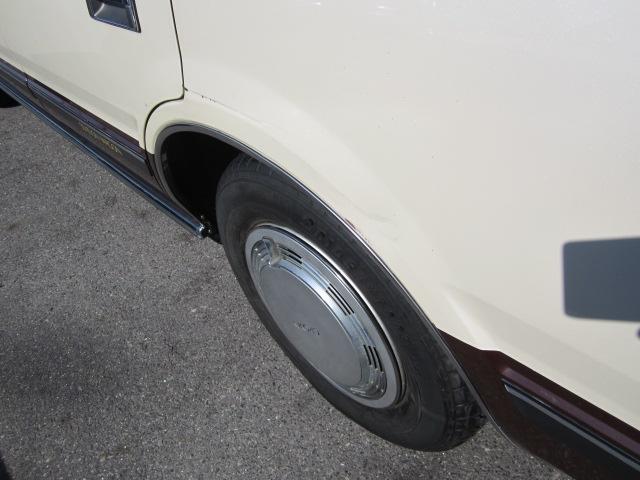 S61年 クラウンワゴン