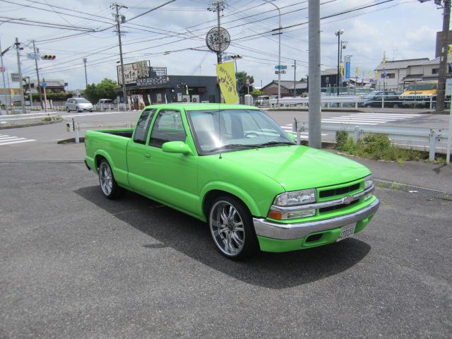1996年 S10