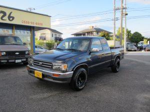 1996年 T100 SR5