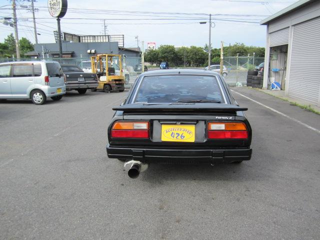 S58年 フェアレディZ