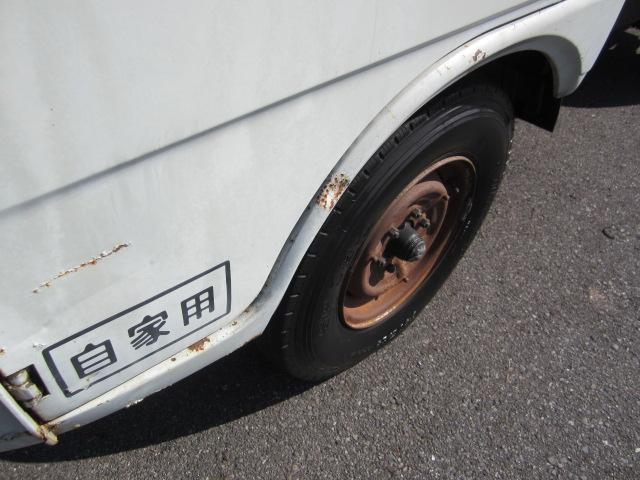 S51年 ホーマートラック