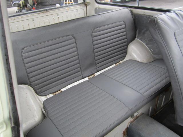 S43年 ミニカバン