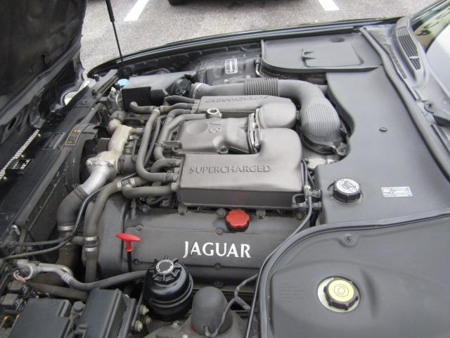 2001年 ジャガー
