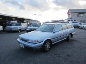 1990年 USトヨタ・カムリW 2.0GLi