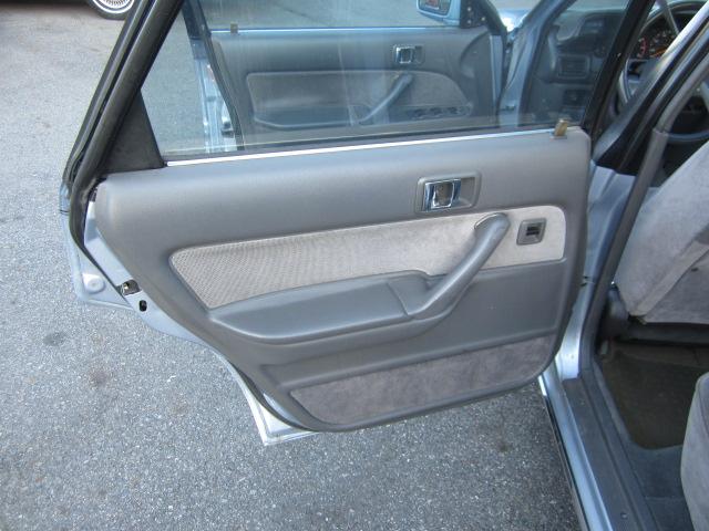 1990年 USトヨタ・カムリW