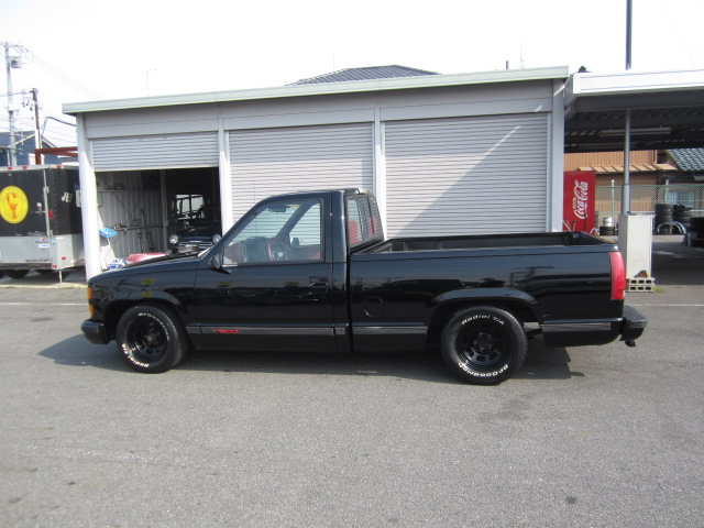 1990年 C1500