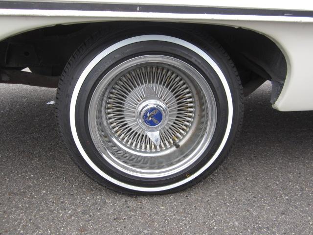 1963年 インパラ
