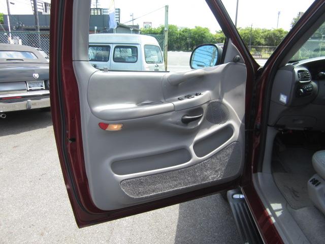 1998年 F150