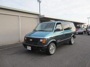 1994年 アストロ LT-AWD