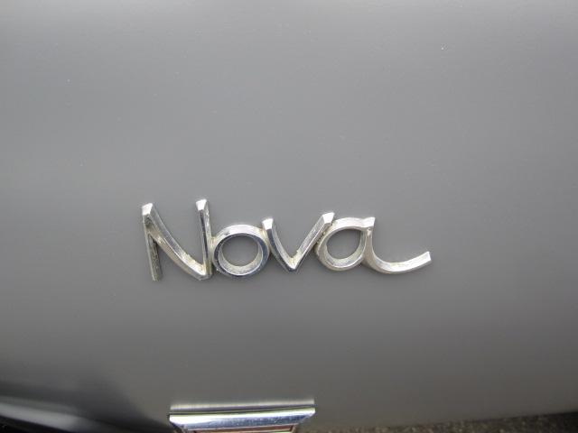 1968年 ノバ