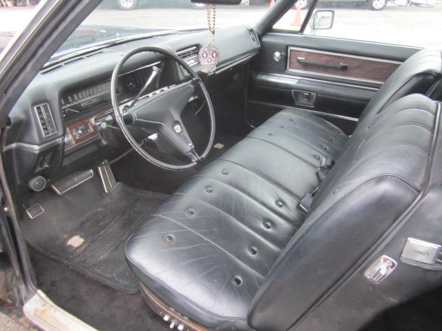 1968年 キャデラック