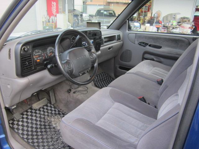 1996年 ラムトラック