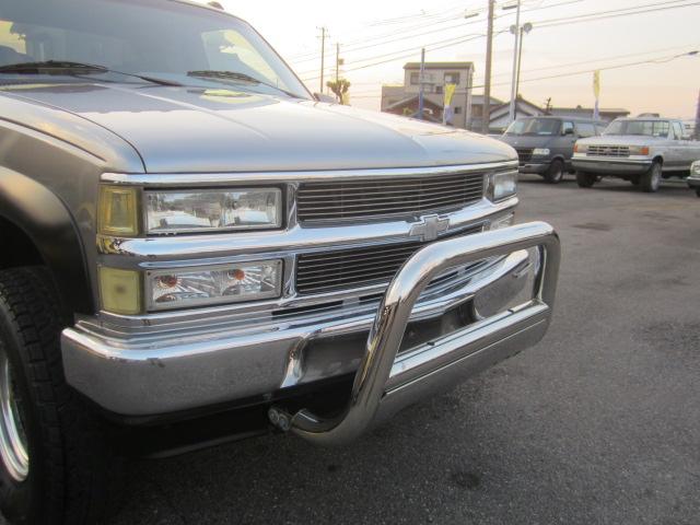 1995年 K1500