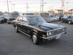 S50年 クラウン S-DX
