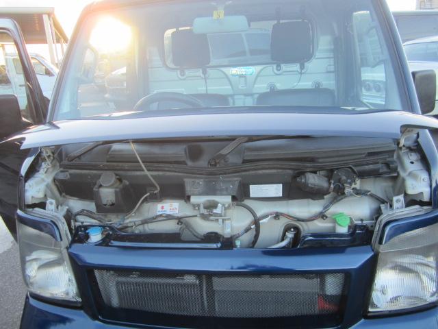 H21年 キャリィトラック