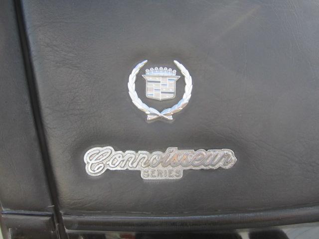 1995年 キャデラック