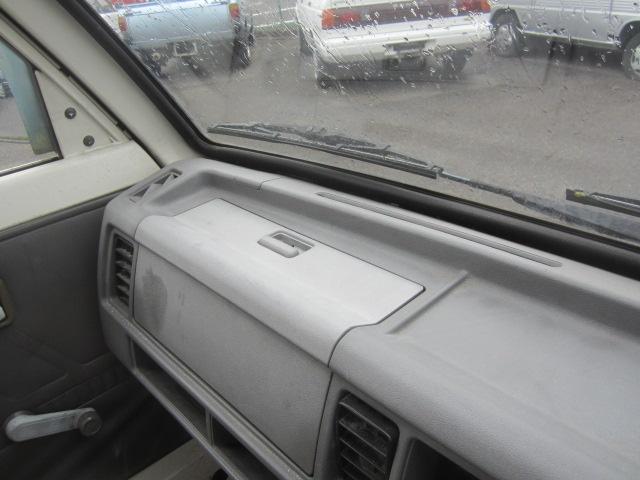 S61年 キャリィトラック