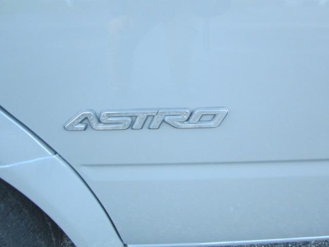 1997年 アストロ