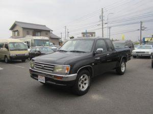 1996年 T100 2WD
