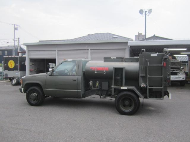 1991年 C3500