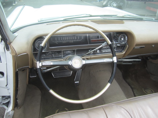 1964年 キャデラック