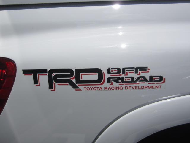 2006年 タンドラ